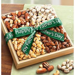 Dad's Favorite Premium Nut Assortment