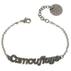 Khaki Camouflage Bracelet