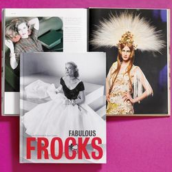Fabulous Frocks Book