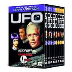 Complete UFO DVD MegaSet