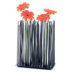 Landscape Tube Vase