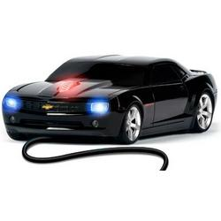Camaro Road Mice Wired in Black