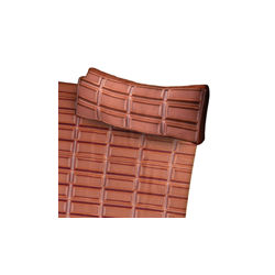 Chocolate Bar Pillow