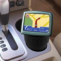 GPS Pal Cup Holder Mount