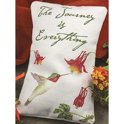 Journey is Everything Lavender Scented Sachet