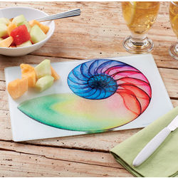 Nautilus Cutting Board