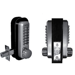 2210DC Series Double-Sided Deadbolt