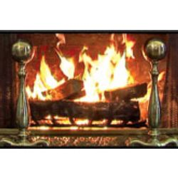 Ambient Fire Ultimate Video Fireplace DVD