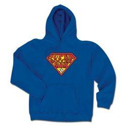Super Soccer Mom Sweatshirt