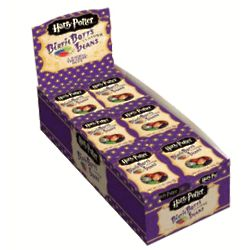 Harry Potter Bertie Botts Every Flavour Jelly Beans Case