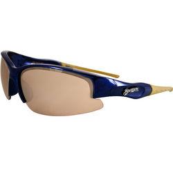 Milwaukee Brewers Adult Diamond Sunglasses