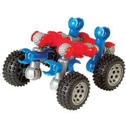Mini 4-Wheeler Building Toy