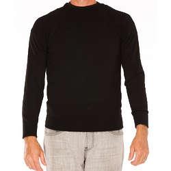Men's Black Cashmere Sweater