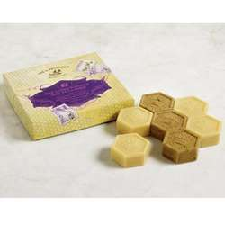 Queen's Honey Shea Butter Soaps