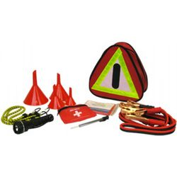 Roadside 11-Piece Emergency Kit