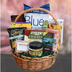 Anxiety Relief Basket