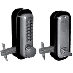 Keyless Entry 2230 Latchbolt Lock