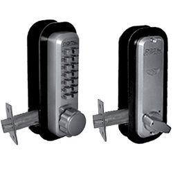 Keyless Entry 2230 Latchbolt Lock