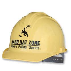 Party Hard Hat