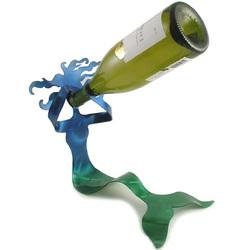 Tropical Mermaid Wine Bottle Holder