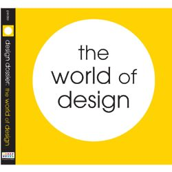 Design Dossier - The World of Design Book