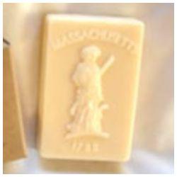 Minuteman Soap