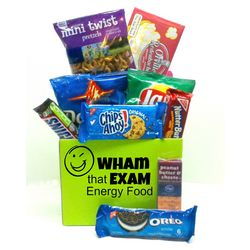 Wham that Exam Gift Box