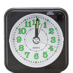 Mini-Time Alarm Clock