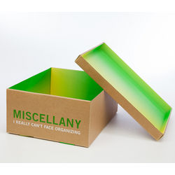 Large Misscellany Box