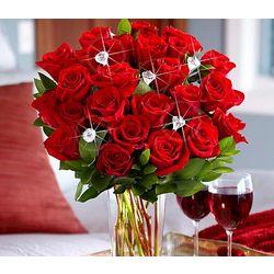 The Bachelor Rose Bouquet