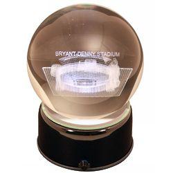 University of Alabama Bryant-Denny Stadium Crystal Ball