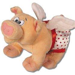 Singing and Dancing Cupig Toy