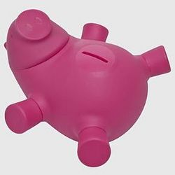 Porkfolio Electronic Piggy Bank