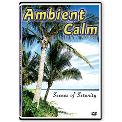 Ambient Calm Ultimate Relaxation DVD