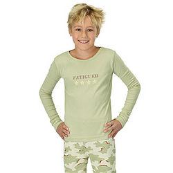 Fatigued Pajamas for Boys
