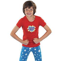 SuperBoy Pajamas