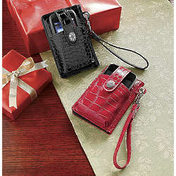 Cell Phone Wristlet