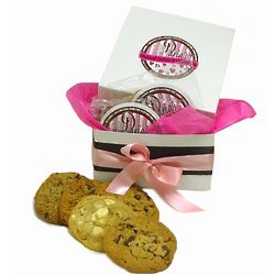 Classic Cookie Assortment Gift Box