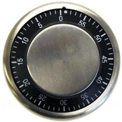 Combination Lock Kitchen Timer