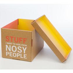 Small Stuff Box