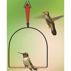 Jeweled Hummingbird Swing
