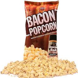 Gourmet Bacon Popcorn