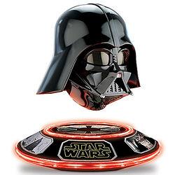 Darth Vader Levitating Helmet