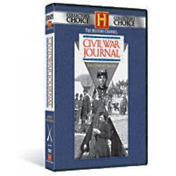 Civil War Journal: The Conflict Begins DVD Set