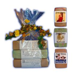 Wisconsin Favorite Soap Gift Pack