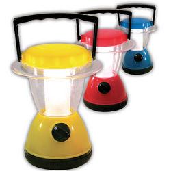 Set of 3 Emergency Lanterns