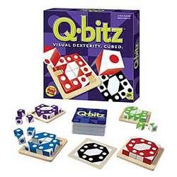 Q-bitz Card Game