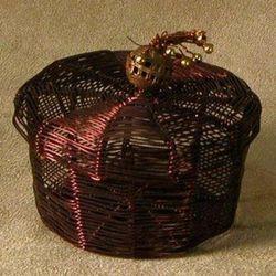 Savor Your Treats Basket