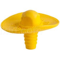 Booze Hat Bottle Stopper