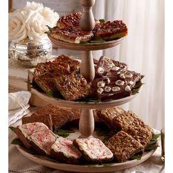 Gluten-Free Brownies Gift Box